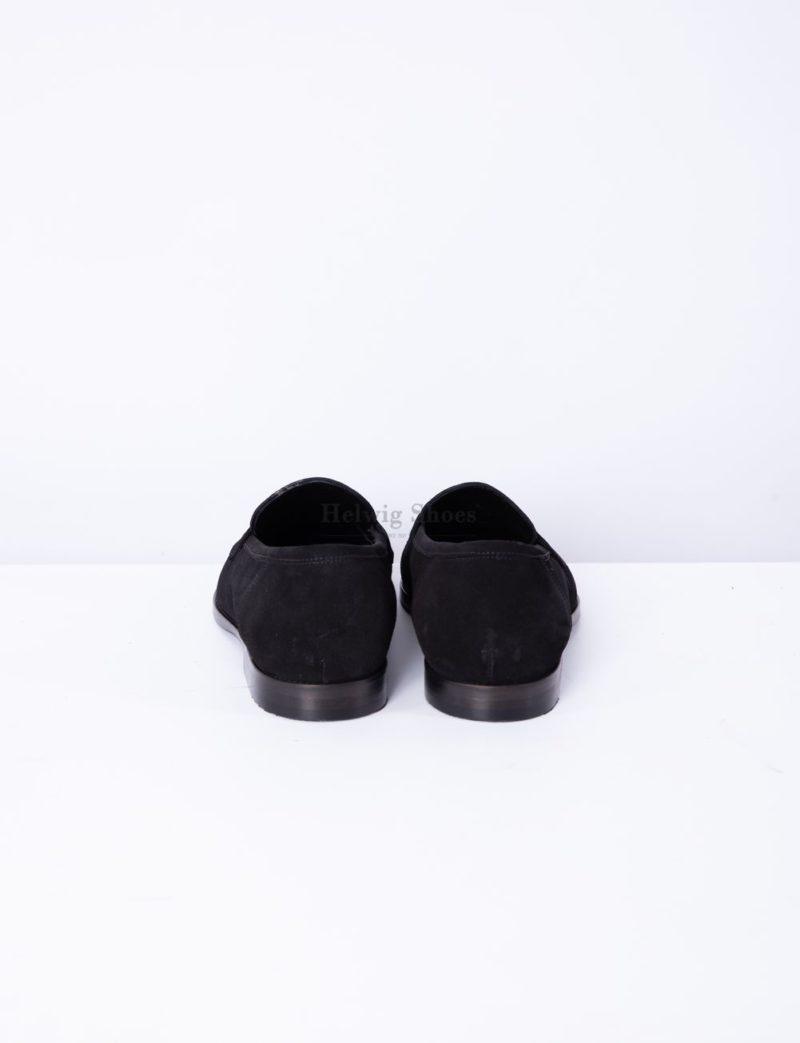 Pantofi casual barbati piele naturala intoarsa