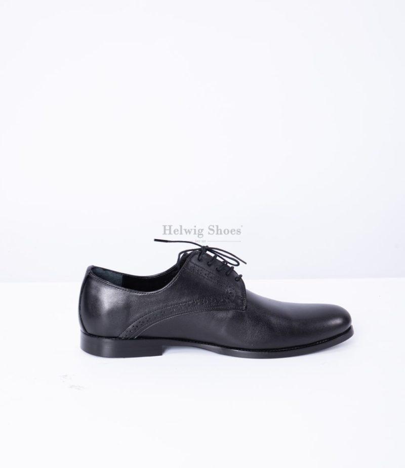 Pantofi eleganti barbat din piele naturala